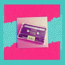 Cassette 2 Mix Tape