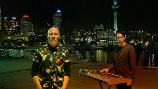 This City video still (Matthew Ruys & Andy Diamond)