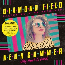 Neon Summer max-single cover