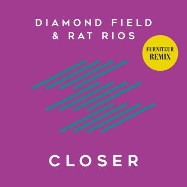'Closer' (Furniteur Remix) Cover (2017)