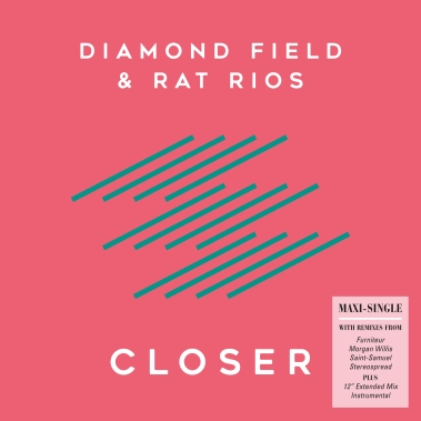 Closer Maxi-Single Cover
