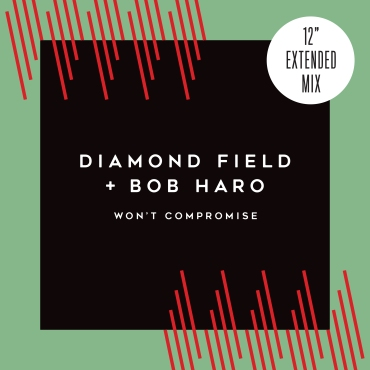 Won't Compromise Maxi-Single Cover Extended