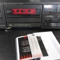 DFBH Cassette 3