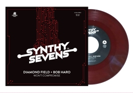 Synthy Sevens Cover DF Sleeve 1