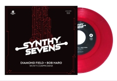 Synthy Sevens Cover DF Sleeve 10