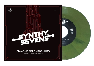 Synthy Sevens Cover DF Sleeve 2