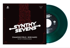 Synthy Sevens Cover DF Sleeve 5