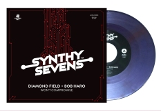 Synthy Sevens Cover DF Sleeve 6
