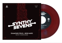 Synthy Sevens Cover DF Sleeve 7