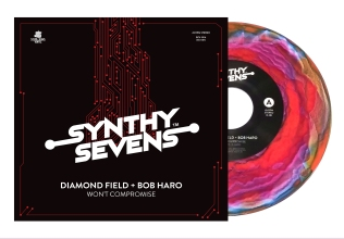 Synthy Sevens Cover DF Sleeve 9